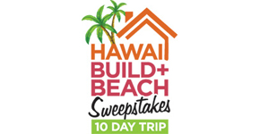Hawaii Contest Logo