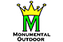 Monumental Outdoor logo